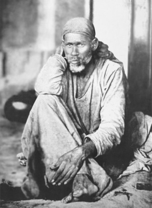 Sai Baba Otiginal Photo